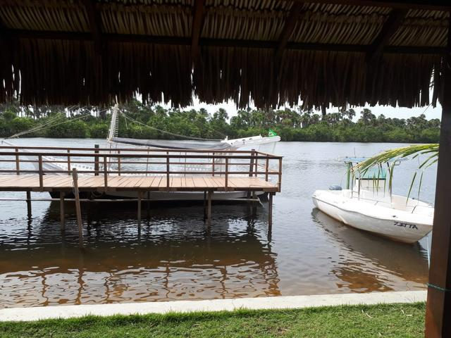Aluguel de casa em Barreirinhas na beira do rio (preço a tratar) - Foto 17