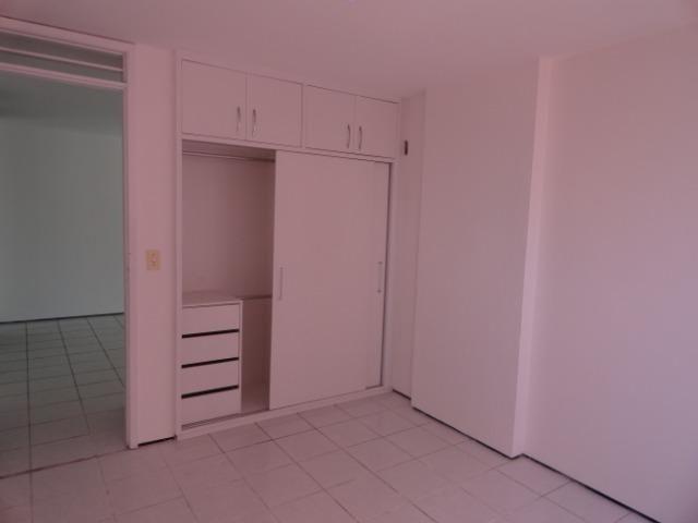 AP0159 - Apartamento 80m², 3 Quartos, 1 Vaga, Ed. Sol Maior, Mucuripe, Fortaleza - Foto 13
