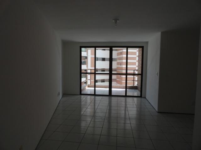 AP0159 - Apartamento 80m², 3 Quartos, 1 Vaga, Ed. Sol Maior, Mucuripe, Fortaleza - Foto 4