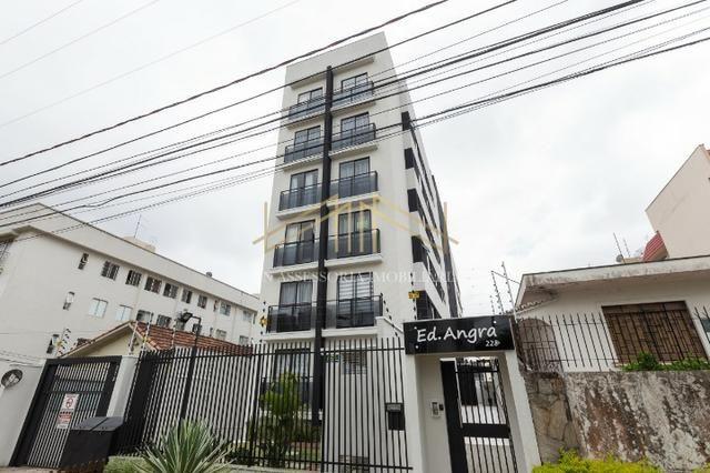 Apartamento 1 Dormitório Mobiliado na Vila Izabel