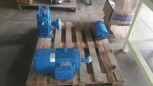 Motor eletrico - Foto 3