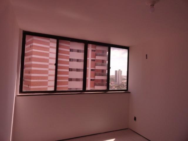 AP0159 - Apartamento 80m², 3 Quartos, 1 Vaga, Ed. Sol Maior, Mucuripe, Fortaleza - Foto 14