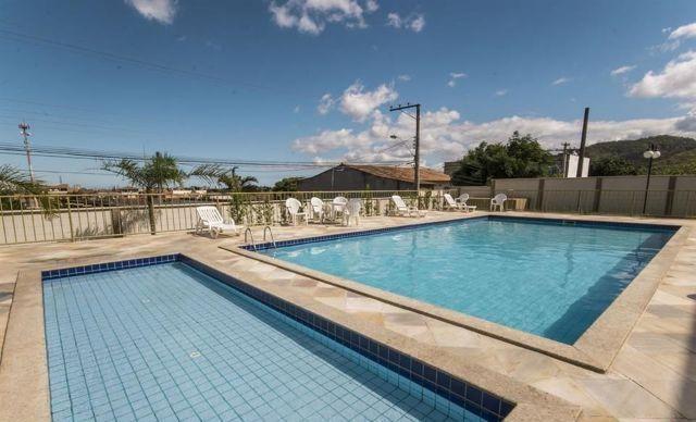 Apartamento 2 qts - Parque Vila Imperial