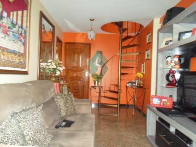 Apartamento à venda com 3 dormitórios em Méier, Rio de janeiro cod:M6137 - Foto 2