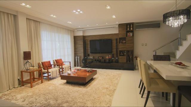 Casa Duplex 3 Suítes, 3 Vagas Soltas, Espaço Gourmet, Condomínio Clube Piatã