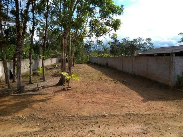 Vende-se Terreno no Palmital próximo a pousadas