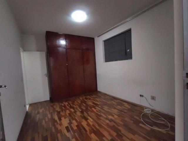 Apartamento à venda, 3 quartos, 2 vagas, barroca - belo horizonte/mg - Foto 3