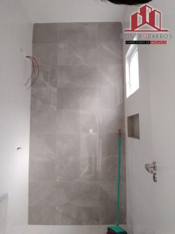 Casa à venda com 3 dormitórios em Eucaliptos, Fazenda rio grande cod:CA00039 - Foto 19