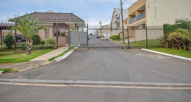 Loteamento/condomínio à venda em Cidade industrial, Curitiba cod:EB-2159