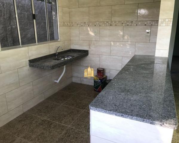 Casa no bairro dumaville - esmeraldas - Foto 2