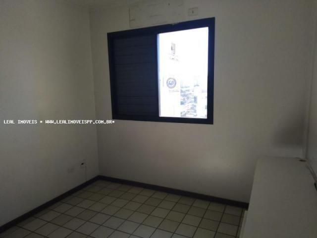 Apartamento para Venda em Presidente Prudente, EDIFICIO MARISA, 3 dormitórios, 1 suíte, 2  - Foto 5