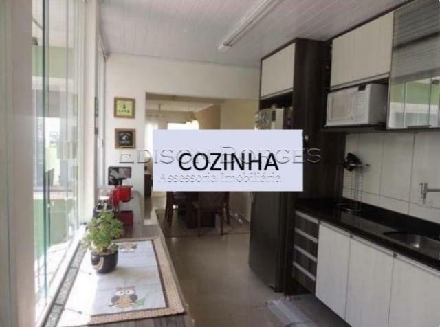 Casa de condomínio à venda com 3 dormitórios em Campo pequeno, Colombo cod:EB-4088 - Foto 6