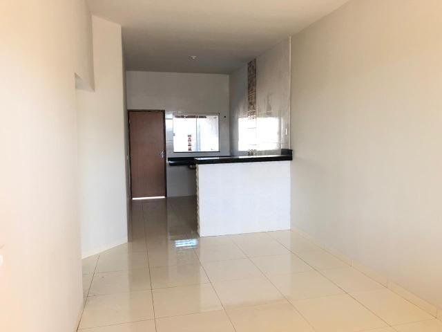 Vende-se casa Bairro Ernestina Borges - Foto 7