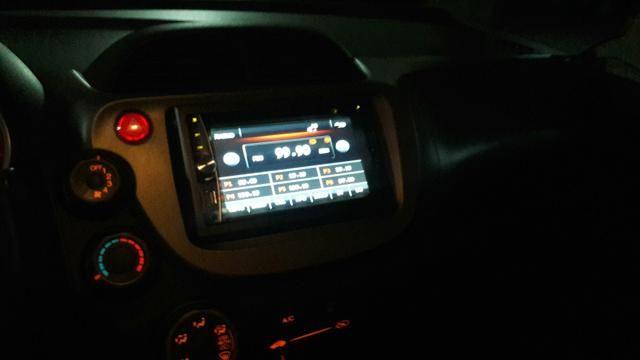 Honda Fit 2014 Automático, Única Dona - Foto 4