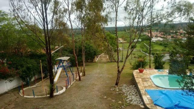 Chácara em Gravatá-PE Com área do terreno de 4.800m R$590mil REF.287 - Foto 12