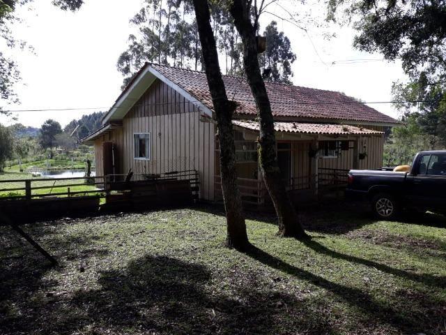 Chácara pra lazer/ mora/ com 5.000,35 m² só R$234.900,00 - Foto 17