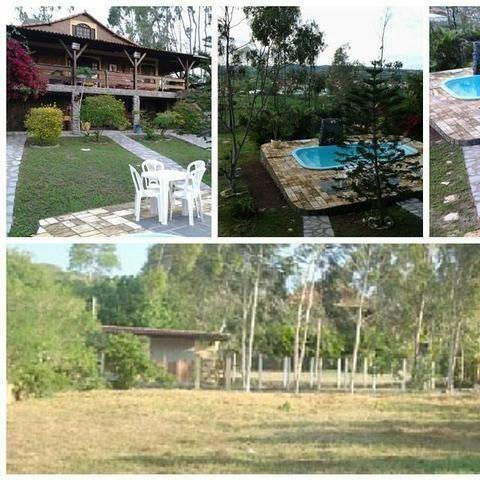 Chácara em Gravatá-PE Com área do terreno de 4.800m R$590mil REF.287 - Foto 13