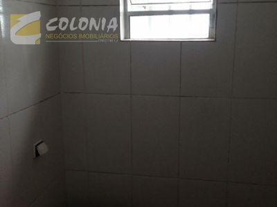 Casa para alugar com 1 dormitórios em Jardim utinga, Santo andré cod:36468 - Foto 5