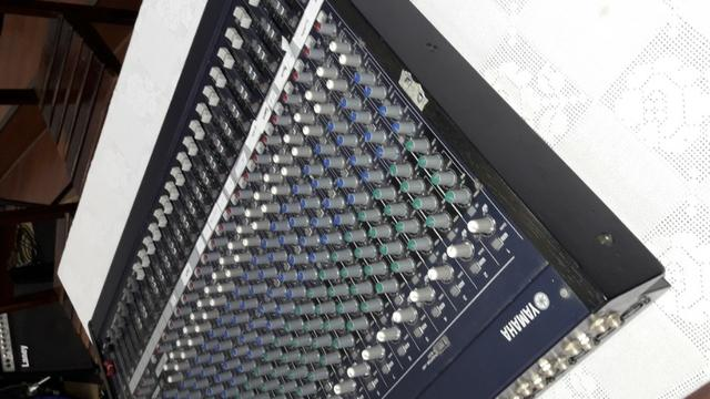 Mesa Yamaha - Foto 3
