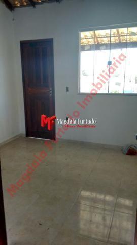 PC:2069 Casa duplex nova á venda em Unamar , Cabo Frio - RJ - Foto 8