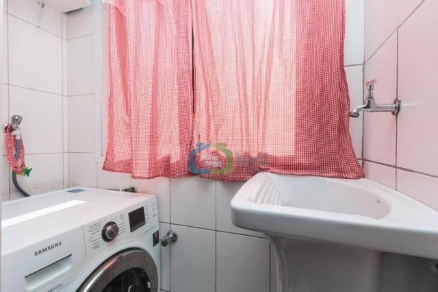 Sobrado com 2 dormitórios à venda, 76 m² por r$ 371.000 - parque maria helena - são paulo/ - Foto 19