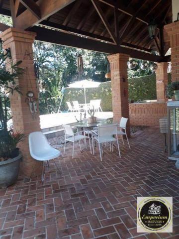 Casa com 5 dormitórios à venda, 300 m² por r$ 1.700.000 - riviera são lourenço - bertioga/ - Foto 11