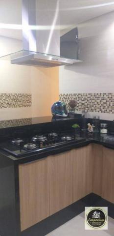 Casa com 2 dormitórios à venda, 250 m² por r$ 450.000 - vila adelaide perella - guarulhos/ - Foto 8