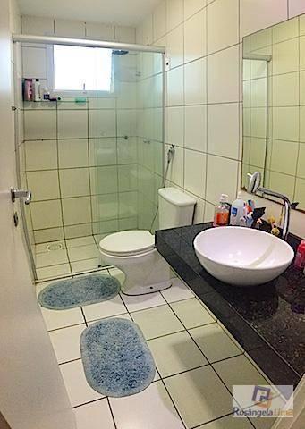 Casa com 3 dormitórios à venda, 142 m² por r$ 430.000,00 - lagoa redonda - Foto 19