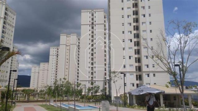 Apartamento para alugar com 1 dormitórios em Jardim ermida i, Jundiaí cod:852347 - Foto 2