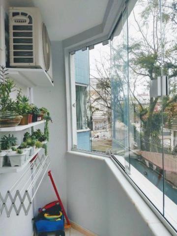Apartamento à venda com 3 dormitórios em Anita garibaldi, Joinville cod:V40510 - Foto 19