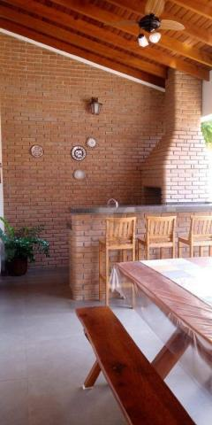 Sobrado com 3 dormitórios à venda, 222 m² por R$ 895.000 - Residencial Valencia - Álvares  - Foto 17