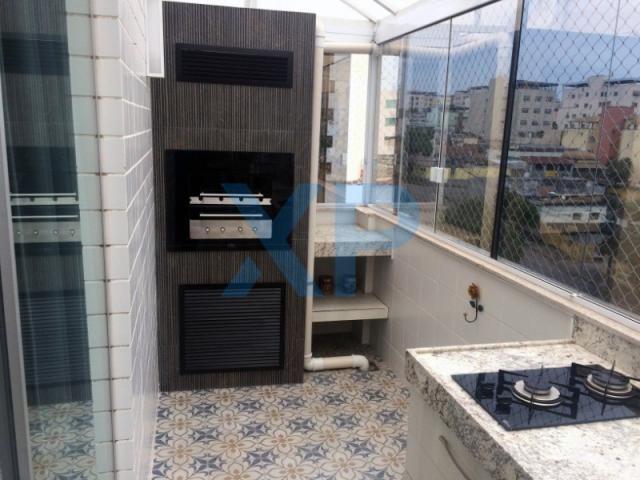 Apartamento à venda com 3 dormitórios em Santo antônio, Divinópolis cod:AP00309 - Foto 8