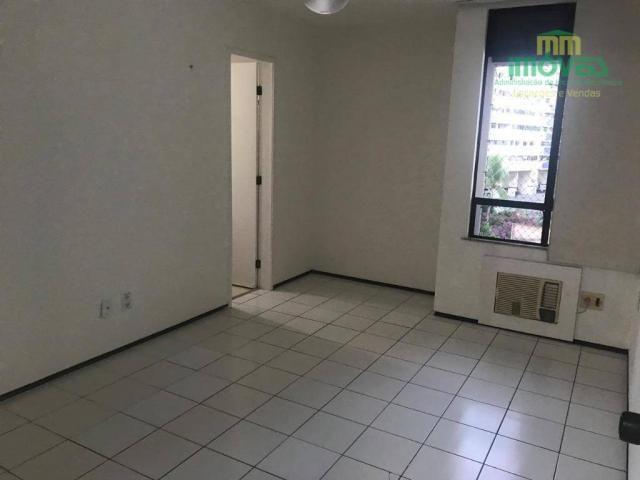 Amplo apartamento no melhor do cocó! - Foto 14