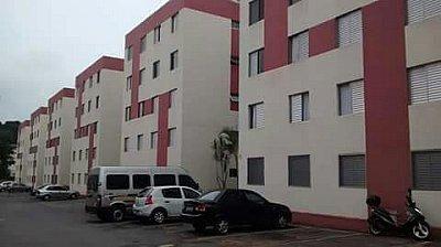 Apartamento para alugar com 2 dormitórios em Centro, Sao bernardo do campo cod:17705