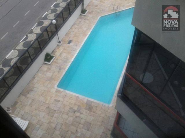 Apartamento para alugar com 3 dormitórios em Martim de sá, Caraguatatuba cod:AP4881 - Foto 2