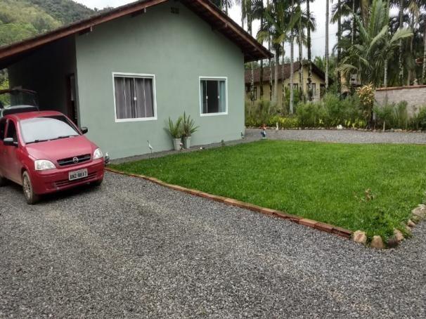 Chácara à venda em Área rural de jaraguá do sul, Jaraguá do sul cod:ch434 - Foto 15