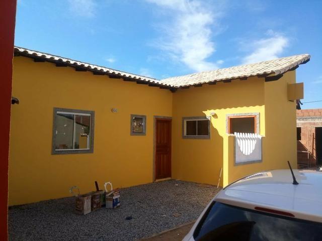 F Casas Novas Recém construídas em Unamar - Tamoios - Cabo Frio - Foto 5