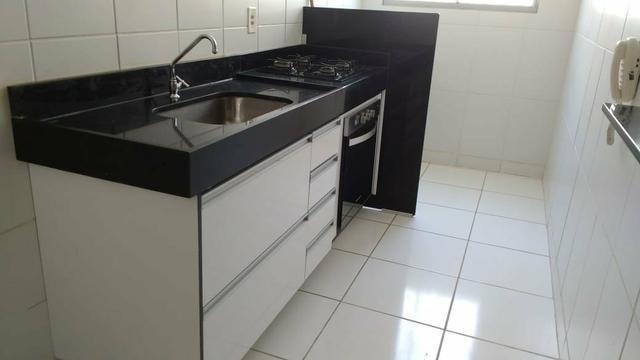 Lindo apartamento térreo 2/4 quitado 148.000,00 - Foto 16