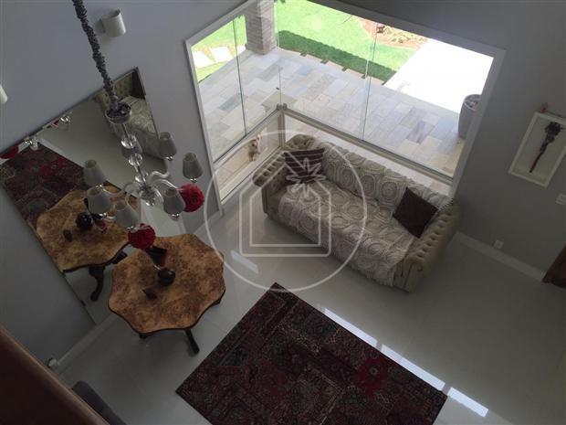 Casa de condomínio para alugar com 4 dormitórios em Jardim novo mundo, Jundiaí cod:851680 - Foto 13