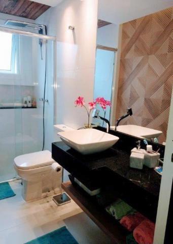 Apartamento à venda com 3 dormitórios em Anita garibaldi, Joinville cod:V40510 - Foto 18