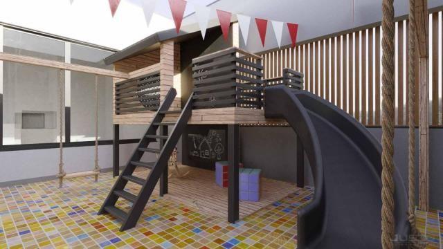 Casa de condomínio à venda com 3 dormitórios em Morro do espelho, São leopoldo cod:11308 - Foto 4