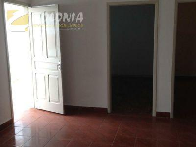 Casa para alugar com 1 dormitórios em Jardim utinga, Santo andré cod:36468 - Foto 2