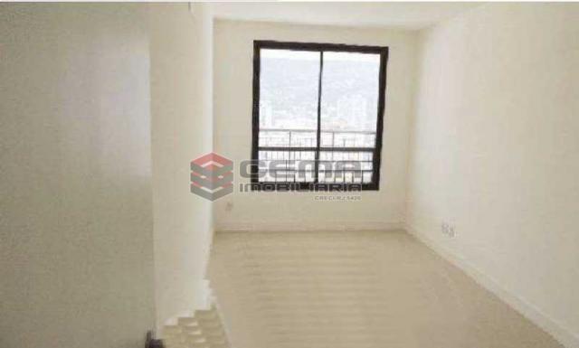 Apartamento à venda com 4 dormitórios em Laranjeiras, Rio de janeiro cod:LACO40122 - Foto 10