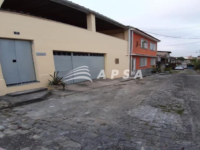 Casa para alugar com 3 dormitórios em Cascadura, Rio de janeiro cod:29959