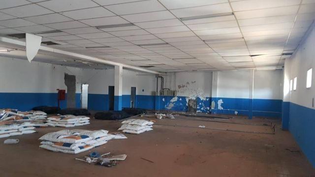 Barracão para alugar, 690 m² por R$ 15.000,00/mês - Vila Nova - Presidente Prudente/SP - Foto 4