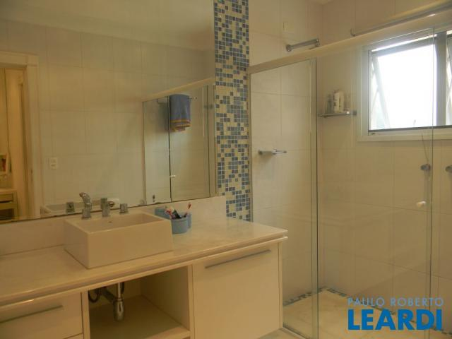 Casa de condomínio para alugar com 4 dormitórios cod:476331 - Foto 4