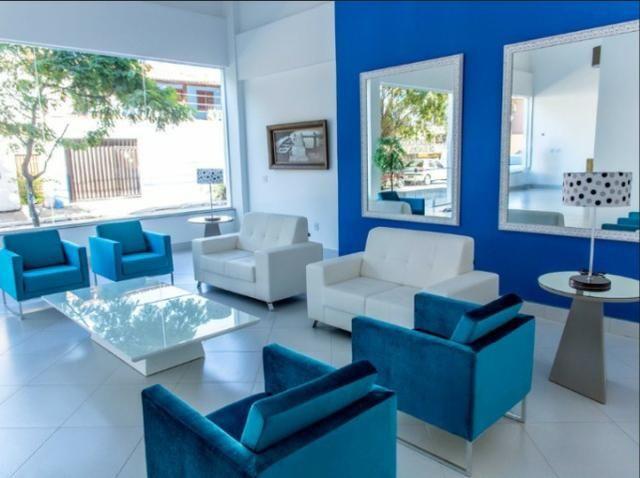 Apartamento Mobiliado 2 quartos no Braga - Cabo Frio/RJ - Foto 14