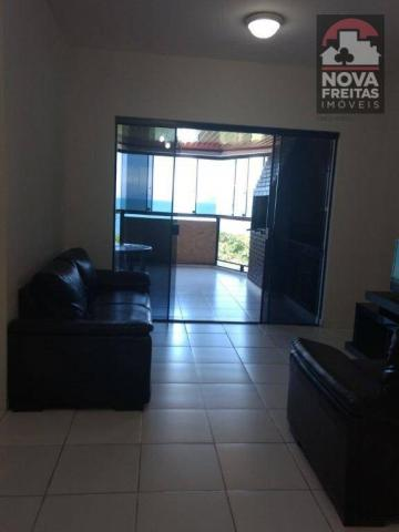 Apartamento para alugar com 3 dormitórios em Martim de sá, Caraguatatuba cod:AP4881 - Foto 13