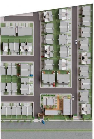 Casa de condomínio à venda com 3 dormitórios em Morro do espelho, São leopoldo cod:11309 - Foto 6