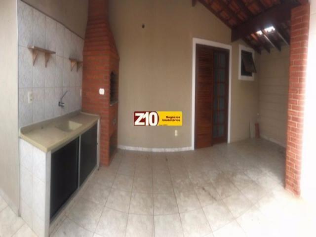 Ca07266 - jardim panorama - at.130m² ac.67m² área de lazer completa, portaria 24 horas, z1 - Foto 2